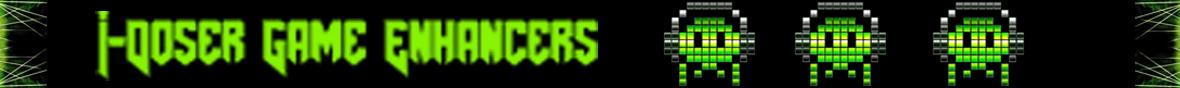 Game Enhancers