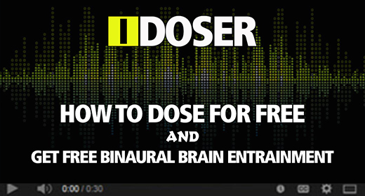 How To Dose For Free