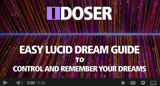 Guide To Lucid Dream