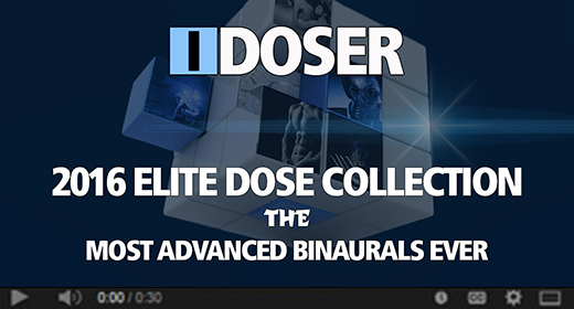 2016 Elite Dose Collection
