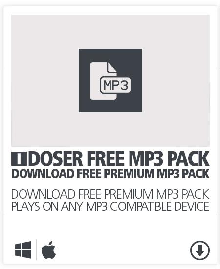 DOSER GRATUIT MP3 DOSE TÉLÉCHARGER I