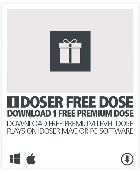 i doser alcohol free download